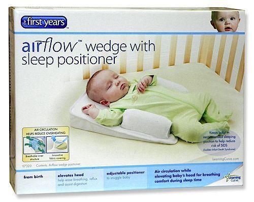 嬰兒睡眠定位器款式有很多,真的是花多眼亂