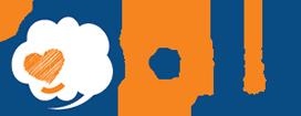 正能港logo