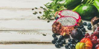 五種食物 鞏固心臟健康