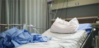 醫院床單洗完都仲係污糟?