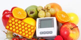 食得健康 對抗高血壓
