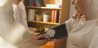 高血壓指南:血壓讀數的含義