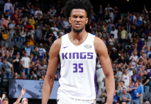 Pick 2 Marvin Bagley III-Kings-PF