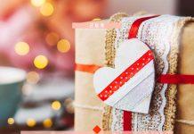 重要的不是禮物的大小,而是那朋友的心意。