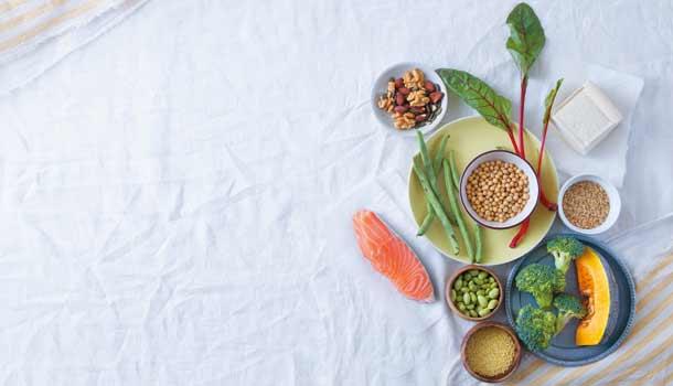 「 心智飲食 」建議可以常吃的10種健腦食物