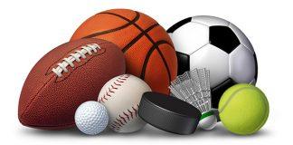 體育運動消息
