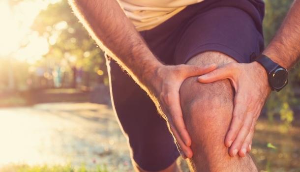 慢跑膝蓋痛 那是因為「臀肌」沒練好