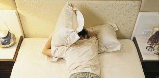 好眠睡姿大公開!大字型、右側睡最佳