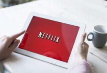 Netflix 從其對 iPhone 和 iPad 的應用程式中刪除對Apple AirPlay的支援 (圖片來源:Gotta Be Mobile)