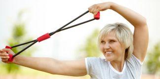 50歲後 運動習慣該做哪些調整