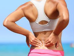 強化背脊,避免背痛上身