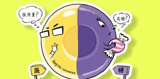 日食6粒喉糖達糖分攝取上限近5成部分含藥物成分須慎服
