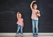 爸媽必知:孩子性早熟就長不高?這些因素要注意