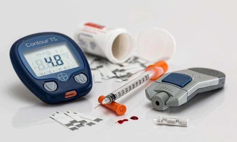 如何治療糖尿病?