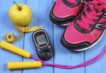 明星糖友伴你行:運動對糖尿病患者幫助很大?
