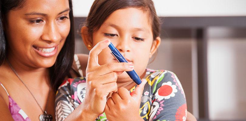 糖尿病跟遺傳有關嗎?