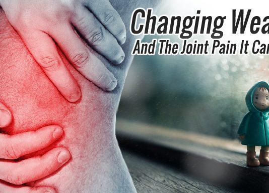 一變天關節就痠痛,雖然很多人都說是風濕痛,但這其實叫做「創傷後關節炎」
