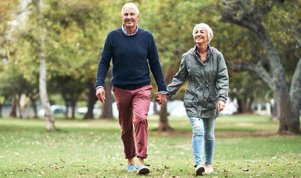 多走路對身體好?8個醫生沒有告訴你的原因