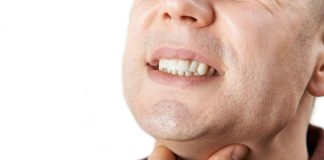 鼻咽癌病患就怕吞嚥障礙