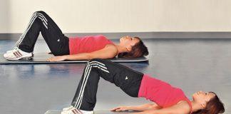 子宮下垂鬆弛怎麼預防?內有「女性私密肌肉」鍛鍊訓練