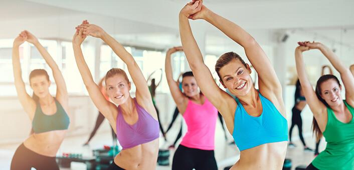 每天運動半小時就能減肥