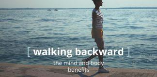 研究發現「倒後走」能舒緩膝蓋疼痛,揪伴同行更妥當