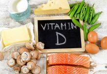 缺乏維生素d會影響卵巢、受精能力 吃3類食物可補充