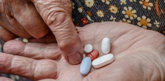 爸媽吃什麼藥你知道嗎?四招確保長者用藥安全