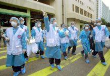 為何香港比其他受武漢肺炎感染地區「硬淨」?