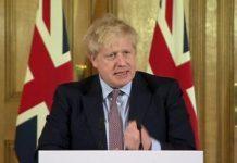 英國防疫政策的邏輯是否合理?