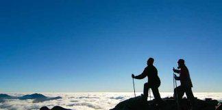 登山前,請做好保命7件事