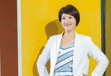 理財專家夏韻芬/-慢下來過日子,-人生中場最值得的投資