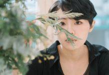 抗癌女孩謝採倪:就算化療掉髮,還是要漂漂亮亮