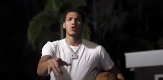 Aaron Gordon - 9 OUT OF 10 (Official Music Video)