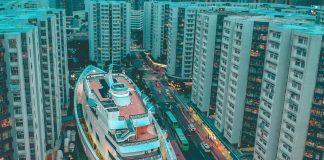 香港樓市好似西楚霸王項羽?