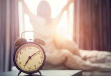 鬧鐘聲選不好-恐影響睡眠障礙者短期記憶力