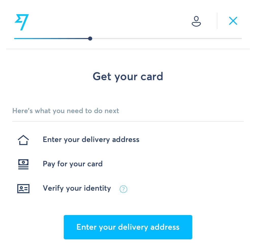 之後嘅程序,就同一般申請銀行戶口一樣啦,你需要填你的地址(再講多一次我本人是填朋友的英國地址,如果你沒有,你可以填UK Postbox 裡的Postal Address,我的朋友試過是成功的!)和你的個人資料。