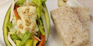 茭白筍-去煩熱的減肥聖品