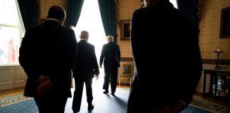 Trump 今次達成的協議,比彭定康的困難,阻力更大,但影響力更深更廣,可以說 Trump 這次成就對世界和平的貢獻更大。聽說有人提名他競逐 Nobel Peace Prize(諾貝爾和平獎),看來勝算頗高。