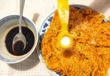 《經典潮洲美食兩面黃》
