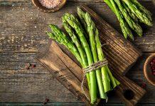 人體抗氧化重要的蛋白質 10種富含gsh的蔬果排名