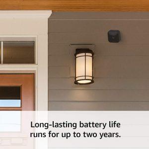 具有兩年的電池壽命