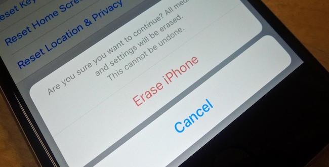 如何釋放iPhone存儲空間