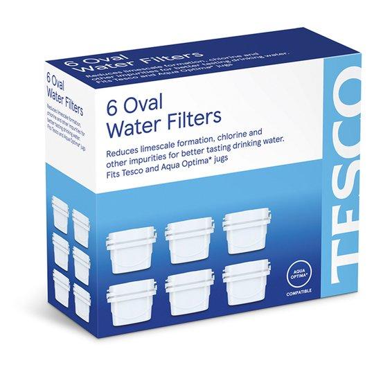 Tesco自家品牌濾芯