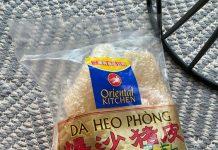 大家好,不知道大家有沒有吃過香港的咖喱魚蛋?