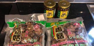 到Tkmaxx找不到阿舍乾麵跟台灣零嘴,只好轉戰鄰居homesense!